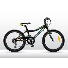 VEDORA Intro 200 chlapecký kolo 20´´ Preview