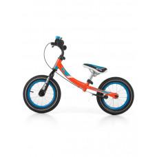 Dětské cykloodrážedlo 2v1 Milly Mally Young 12 '- oranžová Preview