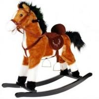 Houpací koně pro děti