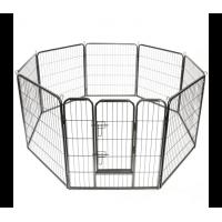 Ohrada pro zvířata AGA 80x80 cm