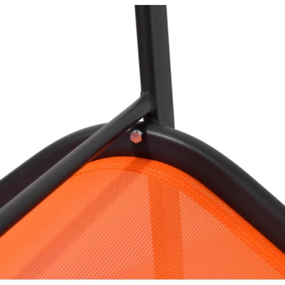 Aga Zahradní křeslo MR4400O Orange