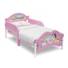 Dětská postel Princess II Preview
