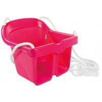 Houpačka plastová Inlea4Fun - růžová