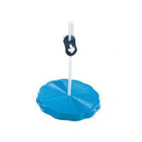 Houpačka talíř Inlea4Fun - Modrá