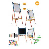 Inlea4Fun Dětská tabule MS8