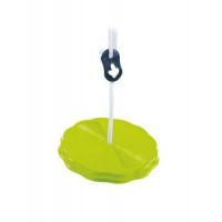 Houpačka talíř Inlea4Fun - zelená