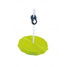 Houpačka talíř Inlea4Fun - zelená Preview