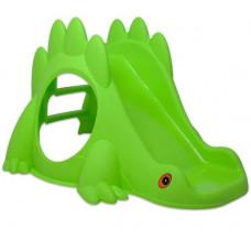 Skluzavka Dinosaurus 115 cm Inlea4Fun Preview