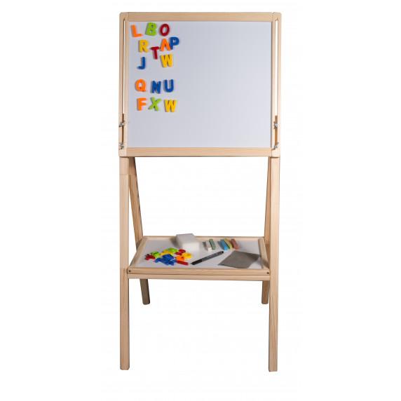 Inlea4Fun Dětská tabule MS1