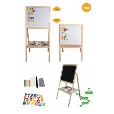 Inlea4Fun Dětská tabule MS1 Preview