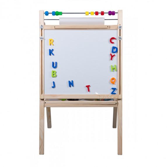 Inlea4Fun Dětská tabule MS6