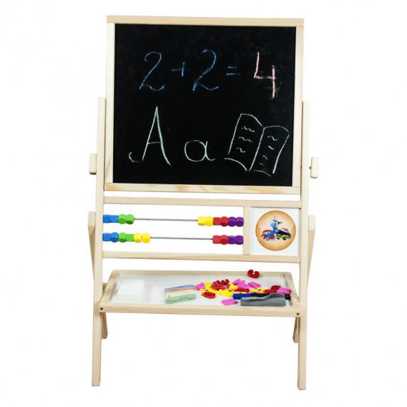Inlea4Fun Dětská tabule MAX
