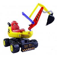 Inlea4Fun Maxi Digger bagr pro děti