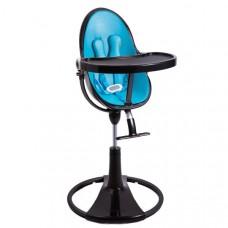 Dětská židlička Fresco Crhome Preview