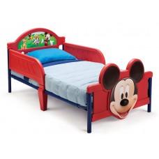 Dětská postel Mickey 2 Preview