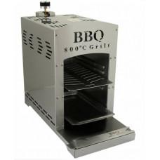 Aga Topný plynový gril BBQ Preview