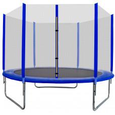 Aga SPORT TOP Trampolína 180 cm Blue + ochranná síť Preview