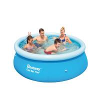 BESTWAY bazén Fast Set 244x66 cm 57265