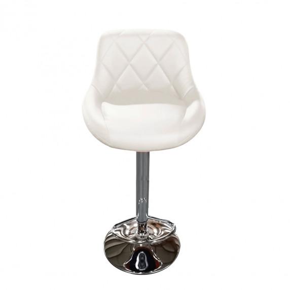 Aga Barová židle 2 kusy MR2000BEIGE - Béžová