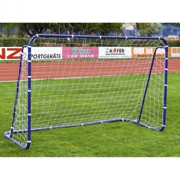 Spartan FUSSBALLTOR 1147  Fotbalová branka 240x100x160 cm