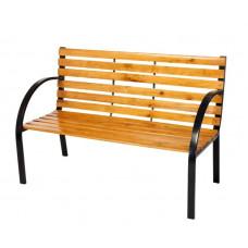 Linder Exclusiv Zahradní lavice PARK MC4350 122x80x60 cm Preview