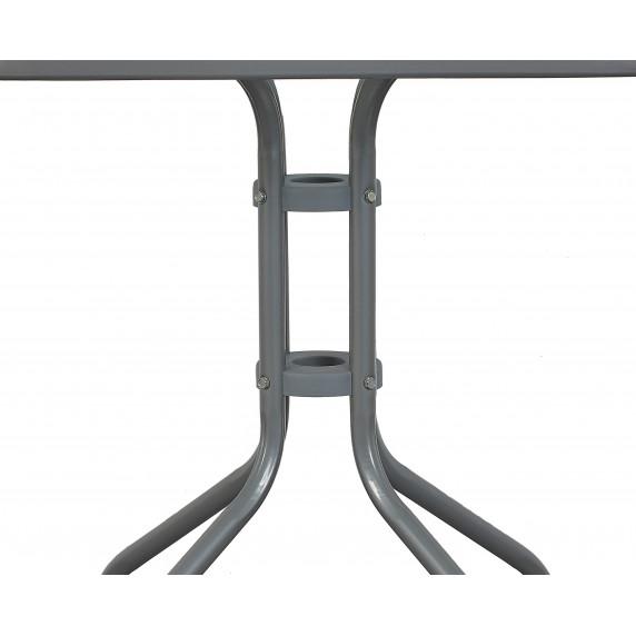 Zahradní stůl Linder Exclusiv BISTRO MC33081DG 60 x 60 x 70 cm