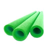 Pěnová ochrana na trampolínové tyče  AGA 70 cm - světle zelená