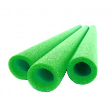 Pěnová ochrana na trampolínové tyče  AGA 70 cm - světle zelená Preview