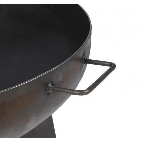 Aga Přenosné ohniště MC4102 100 cm s rukojetí