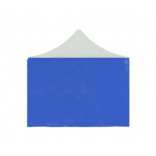 Aga Bočnice k altánu PARTY 2x2 m Blue Preview