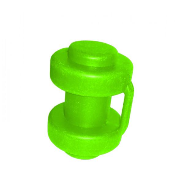 Aga Klobouček UNIVERSAL na vnitřní síť Light Green