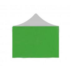 Aga Bočnice k altánu PARTY 2x2 m Green Preview