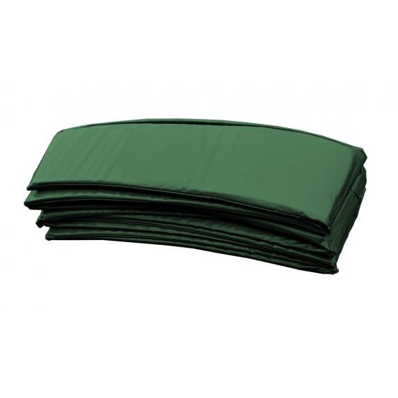 Kryt pružin na trampolínu 250 cm - zelený