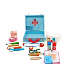 Aga4Kids Hrací set LITTLE DOCTOR Preview