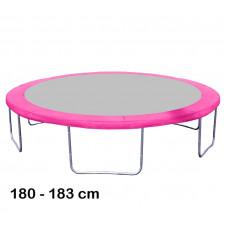 Aga Kryt pružin na trampolínu 180 cm Pink Preview
