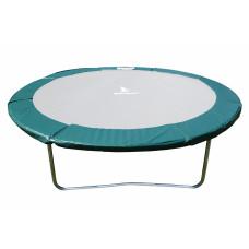 Aga Kryt pružin na trampolínu 500 cm Dark Green Preview