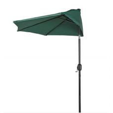 Aga Půlkruhový slunečník CLASSIC 270 cm Dark Green Preview