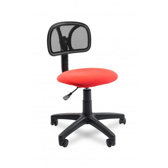 Chairman dětská otočná židle 250 - Černo / červená