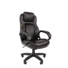Chairman kancelářská židle s opěradlem 432-černá Preview