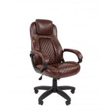Chairman kancelářská židle s opěradlem 432 - Hnědá Preview