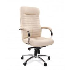 Chairman kancelářská židle s opěradlem 480EKO - Béžová Preview