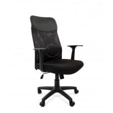 Chairman kancelářská židle s opěradlem 7008728 -černé Preview