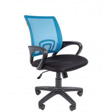 Chairman 696-B kancelářské křeslo -modrá Preview