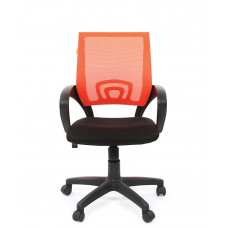 Chairman 696-B kancelářské křeslo -oranžové Preview