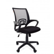 Chairman 696-B kancelářské křeslo -černé Preview