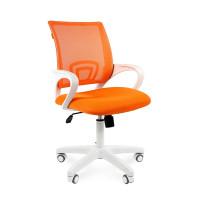 Chairman 696 kancelářské křeslo -oranžové