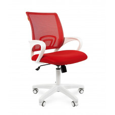Chairman 696 kancelářské křeslo -červené Preview