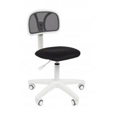 Chairman detská otočná stolička 250 - Bílo/černá Preview