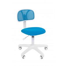 Chairman detská otočná židle 7022787 Bílo / světlemodré Preview