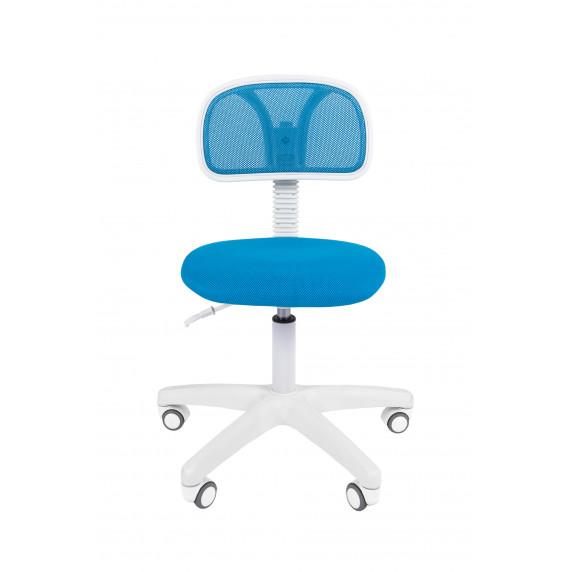 Chairman detská otočná židle 7022787 Bílo / světlemodré